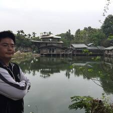 Nutzerprofil von Tsungwei