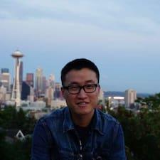 Profil korisnika Chuan