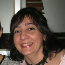 Nutzerprofil von María Eugenia