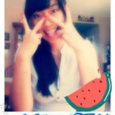 Profil korisnika Lindsey (Yimeng)