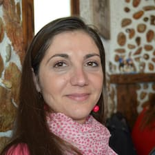 Νόνα Brukerprofil