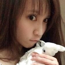 阿丹 User Profile