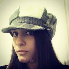 Lakshmi felhasználói profilja