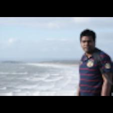 Profil utilisateur de SenthilKumar