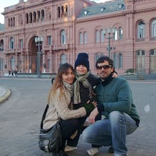 Emiliano Kullanıcı Profili