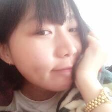 Profil utilisateur de Ma
