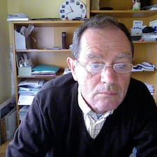Jean Yves Brukerprofil