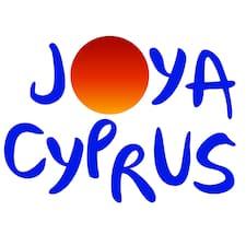 Perfil de usuario de Joya Cyprus Tourism