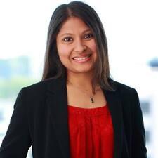 Rashie User Profile