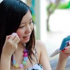 Profil utilisateur de Ruoxi 若溪