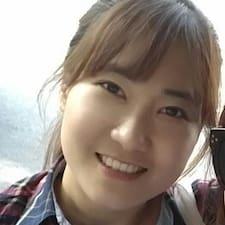 Perfil do utilizador de Hyeonseon