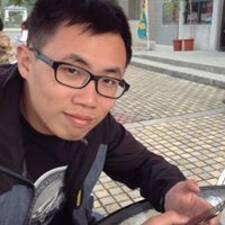 Профиль пользователя Kuo-Hsuan