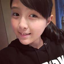 Cheung User Profile