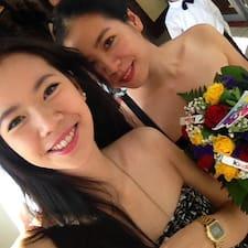 Nutzerprofil von Tien & Trang