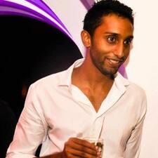 Profilo utente di Nadeem