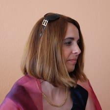 โพรไฟล์ผู้ใช้ Mirjana