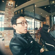 Gebruikersprofiel Hyunsoo