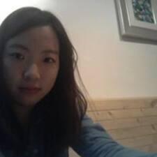 Профиль пользователя Won Jin