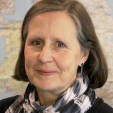 Amanda Brugerprofil
