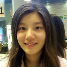 Nutzerprofil von Yin Ting