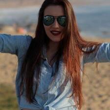 Profil utilisateur de Mariza E Cristiana
