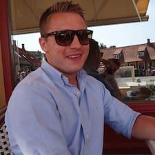 Profil utilisateur de Christian Bruun