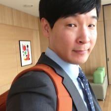 Profil utilisateur de Wooseok