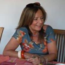 Mara User Profile