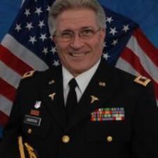 Donald R Kullanıcı Profili