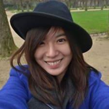 Sinyee User Profile