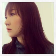 Profil utilisateur de Tomoyo