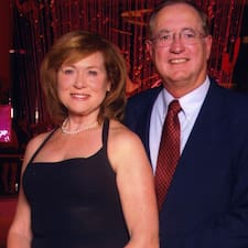 Tom & Sharon User Profile