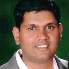 โพรไฟล์ผู้ใช้ Balaji