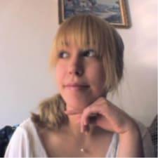 Erynn User Profile