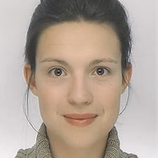 Alice User Profile
