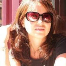 Boriana User Profile