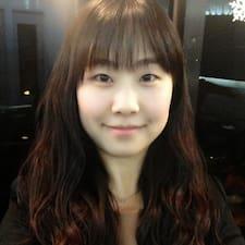 Shinae - Uživatelský profil