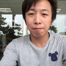 Profil korisnika 緯倫