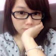 Profil korisnika TAnlu