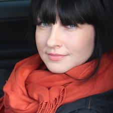 โพรไฟล์ผู้ใช้ Olesya