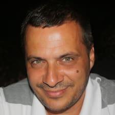 Profil utilisateur de Gökalp