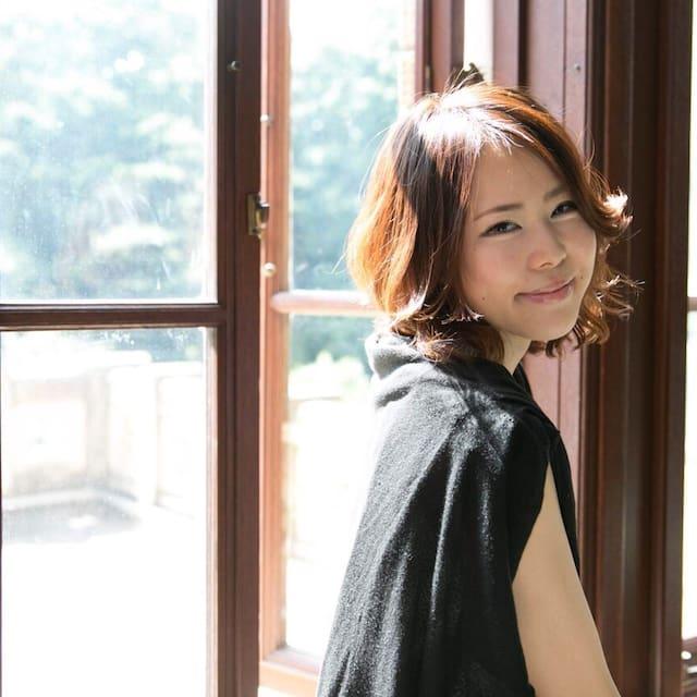 Yuiさんのガイドブック