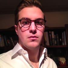 Profilo utente di Edward