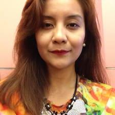 Maisarah User Profile