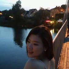 Profilo utente di Erin Youngji