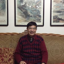 Wenshan User Profile