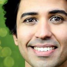 Dr. Gnana Prakash User Profile
