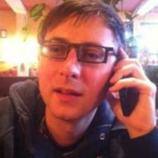 Mathieu-Gilles User Profile