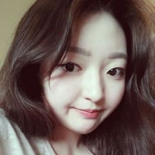 Seo Hyun User Profile