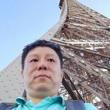 Yeqing User Profile